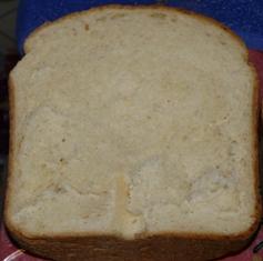 Яичный хлеб в хлебопечке
