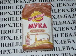 Мука для выпечки хлеба