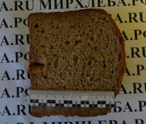 Как сделать бездрожжевой хлеб