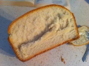 Почему не получается хлеб