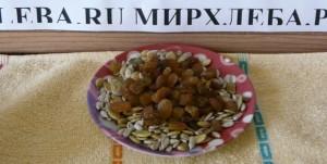 Добавки для ржаного хлеба на закваске