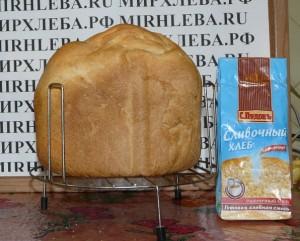 купить готовую хлебную смесь