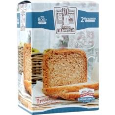 Смеси для хлебопечек