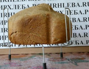 Как быстро испечь хлеб