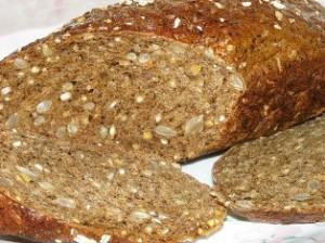 Цельнозерновой хлеб - какой он