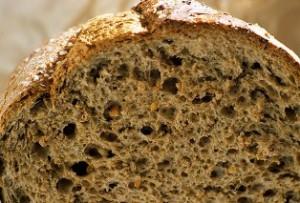 Какой это хлеб цельнозерновой