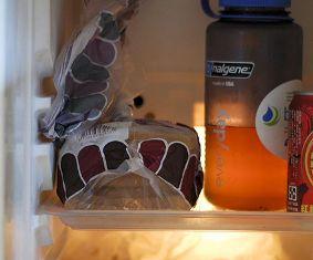 Хранить ли хлеб в холодильнике