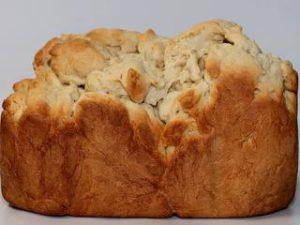 почему хлеб в хлебопечке опадает при выпекании